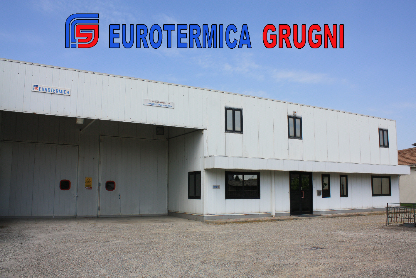 Eurotermica Grugni srl